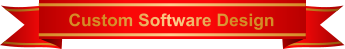 Custom Software Design